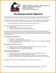 8 Career Objective Statement Example Inventory Count Sheet