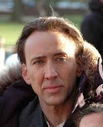 Nicolas Cage filmography - Wikipedia