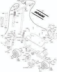 Fancy gas scooter wiring diagram gift electrical and wiring