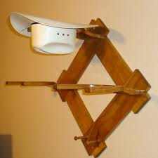... Rack, Homemade Cowboy Hat Rack Ideas: Stunning Cowboy Hat Rack For Home  ...