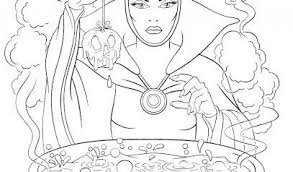 Small Picture Disney Villain Coloring Pages Disney Villains Coloring Pages