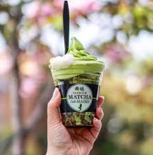 1 2 famous matcha centric cafe from hawaii opens in los