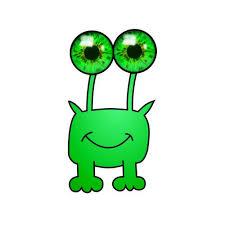 Green Eyed Monster Audio