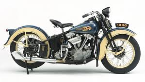 Knuckleheads Garage Seating Chart Harley Davidson Knucklehead V Twin Motorcycles History Of