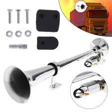 Detail Feedback Questions about <b>150dB 12V Single Trumpet</b> Car ...