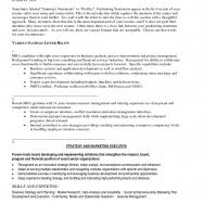 sample profile statements for resumes   sigsy the best resume in    example profile for resumes tesua turn loose the resume