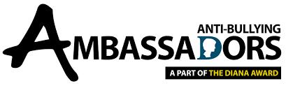 Image result for antibullying ambassadors logo