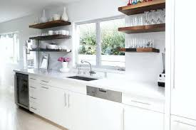amazing shelf for kitchen floating thecupfor me white with wood view full size wall pantry unit