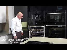 wolf appliances range cookers built