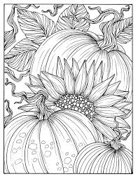 Amazing Thanksgiving Squirrel Coloring Pages Printable Coloring