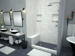 tile redi shower pan reviews large size of ready shower pans x with bench for tile redi shower pan