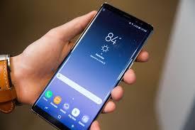 اخر تحديث للروم المسحوب من هاتف S8 edg لجميع اصدارات NOTE 3