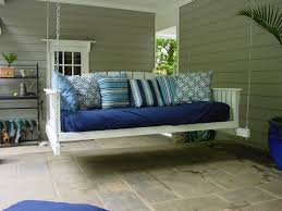 Porch Swing Bed Outdoor Porch Swing Bed