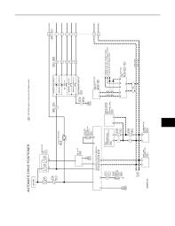 nissan teana j32 manual part 27 Nissan Almera Nissan Teana J32 Wiring Diagram #12