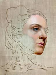 image gallery oil painting portrait tips