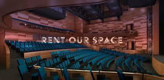 New Brunswick Performing Arts Center Rental New Brunswick