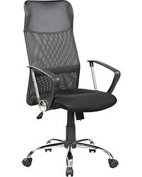 Anji High Back Ergonomic Mesh Computer Office Desk Chair with Lumbar Support New Sales are Here! 30% Off