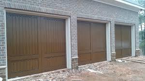 Precision Garage Door Atlanta | Garage Door Pictures | Image Gallery