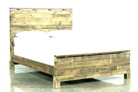 twin xl bed frame – cooksscountry.com