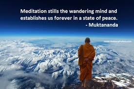 Meditation Quotes Classy 48 Inspiring Meditation Quotes To Meditate Upon