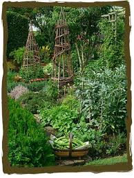 Small Picture A potager is a French style ornamental kitchen garden It is
