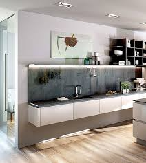 Small Picture Very practical for small kitchens the folding doors or the wall