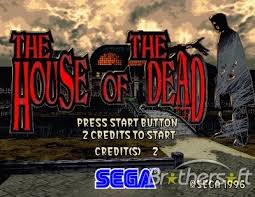 House of the Dead (Mame)