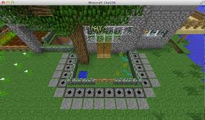 Aesthetic lighting minecraft indoors torches tutorial Redstone Lamp The Advanced Strategy Guide To Minecraft Mob Farms Traps And Defense Informit Informit The Advanced Strategy Guide To Minecraft Mob Farms Traps And