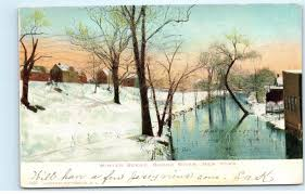 Image result for Winter in the bronx