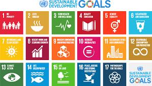 global goals better world campaign background global goals built on a successful framework
