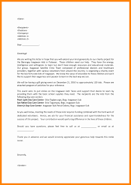 Resume Cover Letter Examples Best Of Cover Letter Examples For