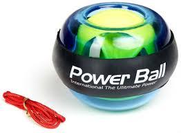 <b>Пауэрбол Proxima GB21 Rotate</b> (PRX-PB-GR) - купить эспандер и ...