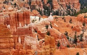 queen s garden navajo loop combination trail