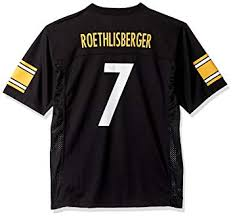 Steelers Black Youth Roethlisberger Pittsburgh Outerstuff Jersey Ben fffdebecbcc|Online Public Sale Gems