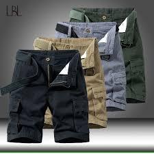 Cargo Shorts <b>Men</b> Cool Camouflage Summer <b>Hot Sale Cotton</b> ...