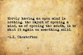 Gk Chesterton Quotes On Christianity Best Of GK Chesterton Quote Christianity True That Pinterest