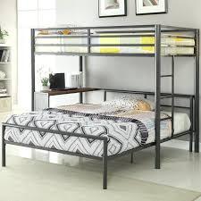 loft bed frame queen australia svarta with desk ikea tromso desktop