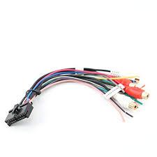 amazon com xtenzi wire harness radio for jensen 20pin vm9510 vm8113 xtenzi wire harness radio for jensen 20pin vm9510 vm8113 vm8013 mp5720 mp5620