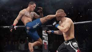 EA SPORTS™ UFC® kaufen – Microsoft Store de-DE