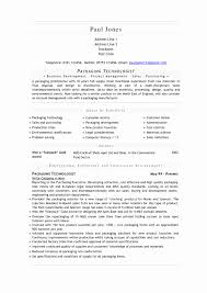 Resumes For Customer Service Representative Inspirational Resume