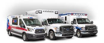 technical data manufacturing data aev ambulances ambulance experts