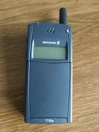 Ericsson T10s (88226429) - Limundo.com
