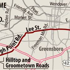 Renaming Of High Point Roadlee Street Moves Forward Local News