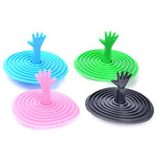 silicone sink stopper universal silicone sink plug tub stopper drain for kitchen bathroom laundries oxo silicone