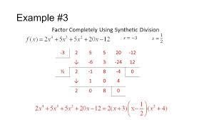 kindergarten 2 04 dividing polynomials long and synthetic division worksheet free worksheets library sli