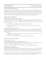Librarian Resume Examples Unique Abstractor Cover Letter Penzapoisk