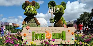 7 reasons to go to the epcot flower and garden festival