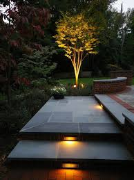 Backyard Landscape Design Plans Stunning Beautiful Backyard Tree Lighting Ideas That Will Fascinate You