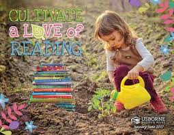 a message from our founder wele to the spring 2018 usborne books more catalog home to more than 1800 ening and educational books for kids of all