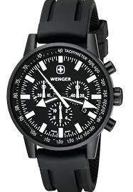top ten best quartz men s watches reliability and functionality 7 the wenger men s 70890 swiss raid commando patagonian expedition race watch